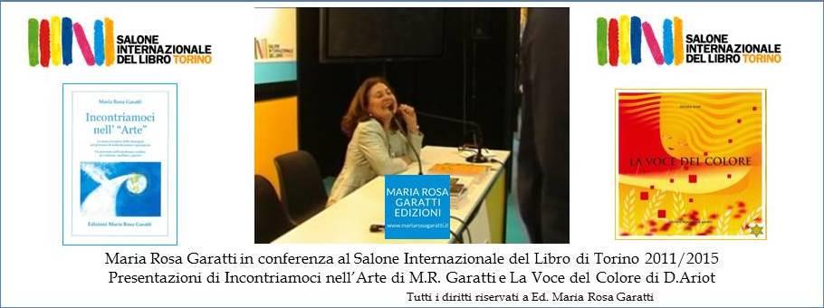 Salone Internazionale del Libro di Torino 2015